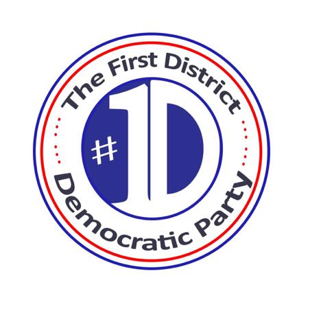 1st District Democratic Party
