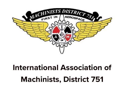International Association of Machinists, District 751