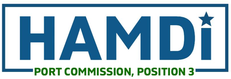 Hamdi - Port Commission, Position 3